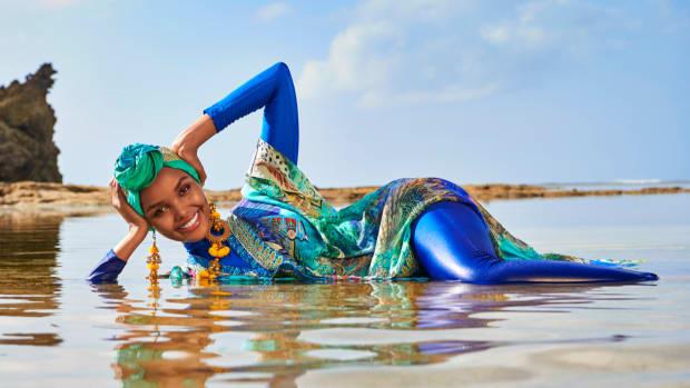 Halima Aden Hero Image
