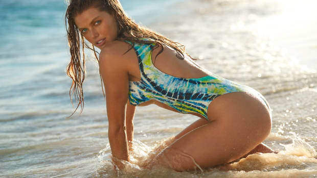 McKenna Berkley Hero Image