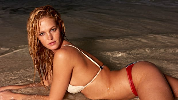 erin heatherton si swimsuit issue 2015