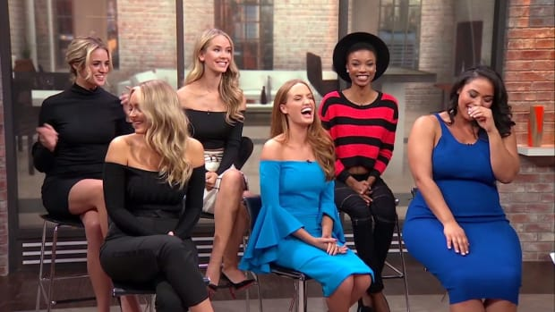 SI Swimsuit Model Search Finalists Reveal Their Hidden Talents