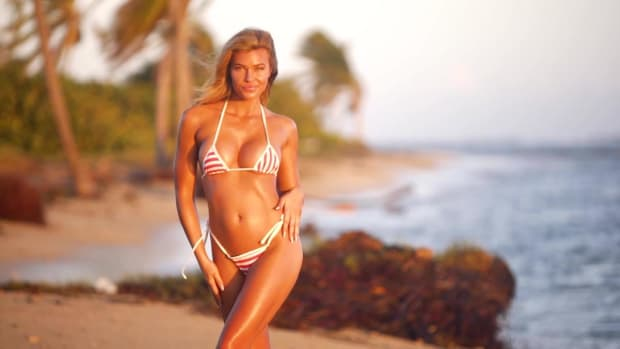 Samantha Hoopes reveals her biggest insecurities