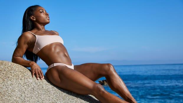 Simone Biles swimsuit THUMB