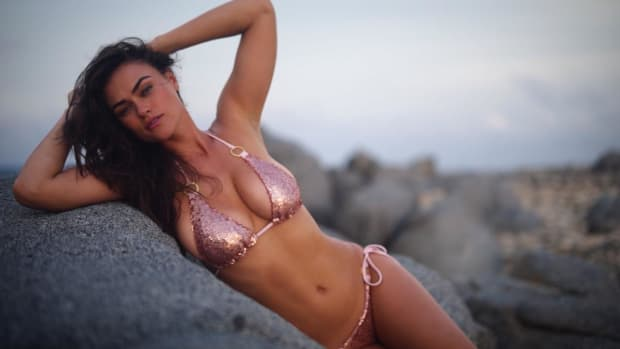 Myla Dalbesio Is Jaw-Dropping In This Photoshoot