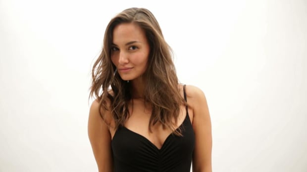 SI Swimsuit 2017 Casting Call: Anne Marie Kortright IMAGE