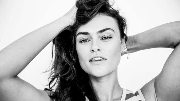 SI Swimsuit 2017 Casting Calls: Myla Dalbesio -- IMAGE
