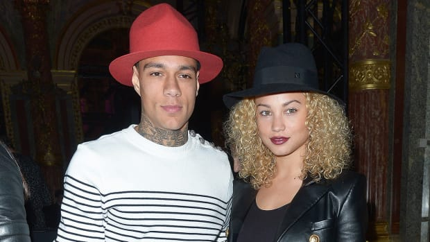 How SI Swimsuit model Rose Bertram handles celebrity dating life - Image