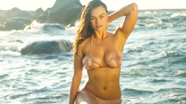 We Can't Get Enough of Myla Dalbesio