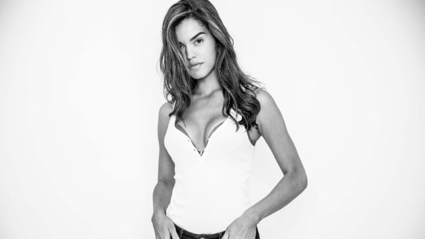 SI Swimsuit 2017: Britt Bergmeister -- IMAGE