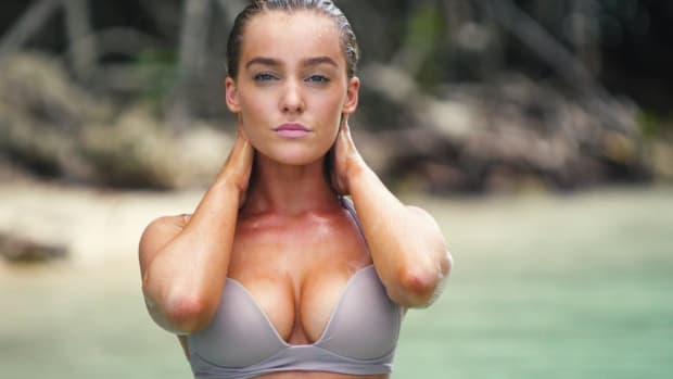Get Intimate With Georgia Gibbs In This Hot New Video