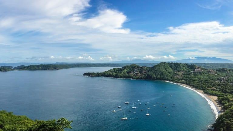 SI Swimsuit 2019 Destinations: Costa Rica