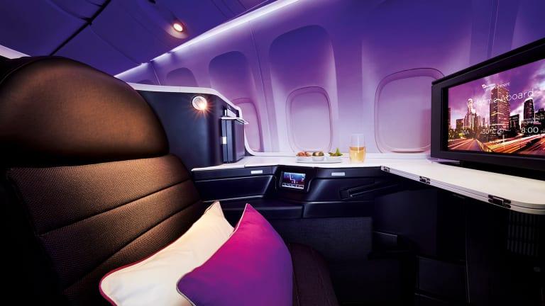 Travel Down Under on Virgin Australia!