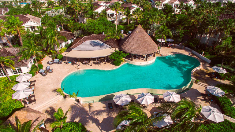 Grand Isle Resort, Exuma, The Bahamas