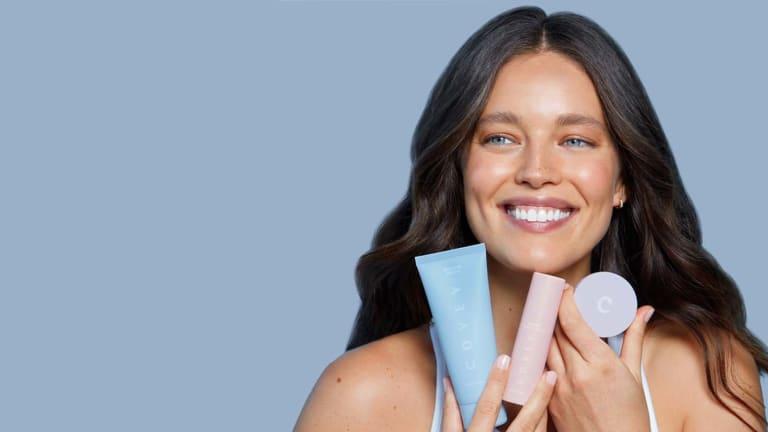 Emily DiDonato Launches Universal Skincare Line