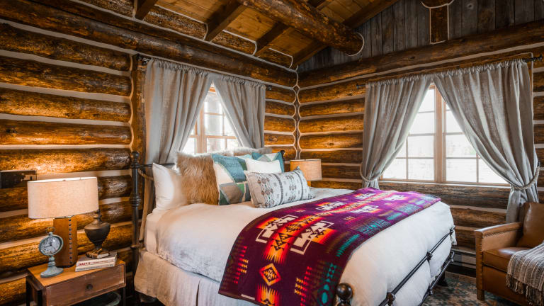Where to Stay in Wyoming: Magee Homestead at Brush Creek Ranch
