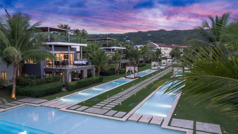 Where to Stay in the Dominican Republic: Sublime Samana Hotel and Residences