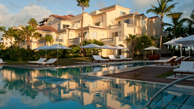 Where to Stay in Turks & Caicos: Grace Bay Club