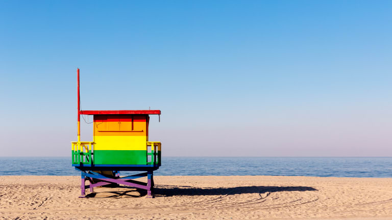 A Guide to LGBTQ+ Terms and Pronouns
