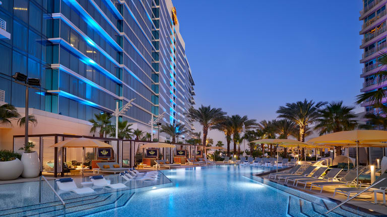 Seminole Hard Rock Hotel & Casino Tampa Is Home to One of the Rarest Pieces of Musical History