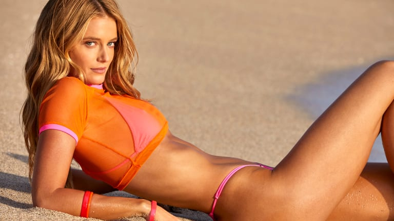 Kate Bock Is Coming for Mark Cuban's Job