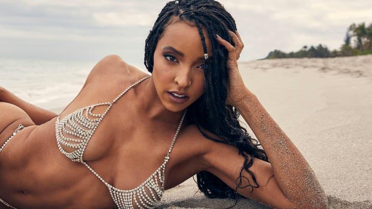 Tinashe 2021: Hollywood