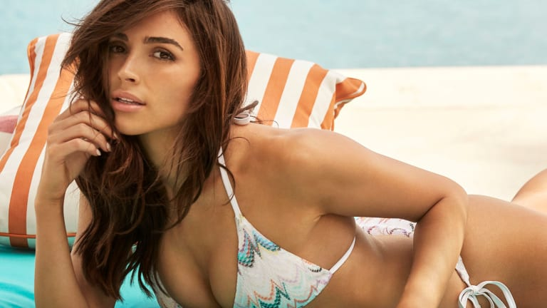 Exclusive: Olivia Culpo Is Joining the Symphony