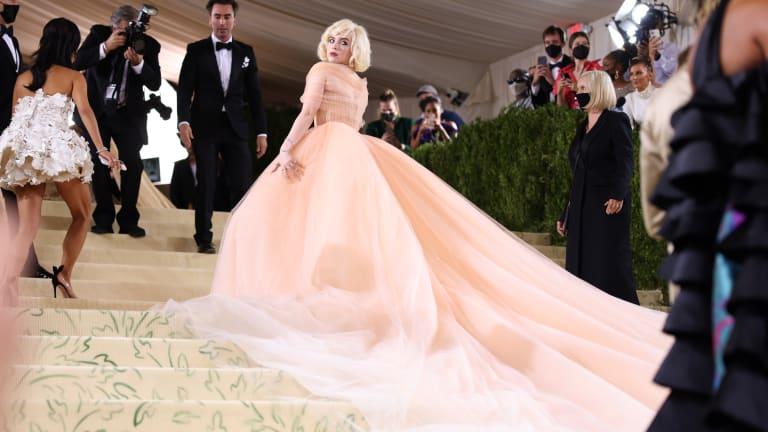 Met Gala 2021: The Best Dressed List