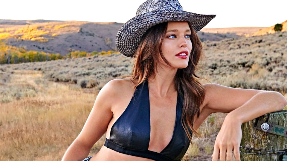 Tour the Big Apple With Emily DiDonato