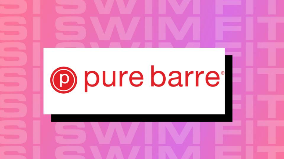 SI SWIM FIT: Pure Barre