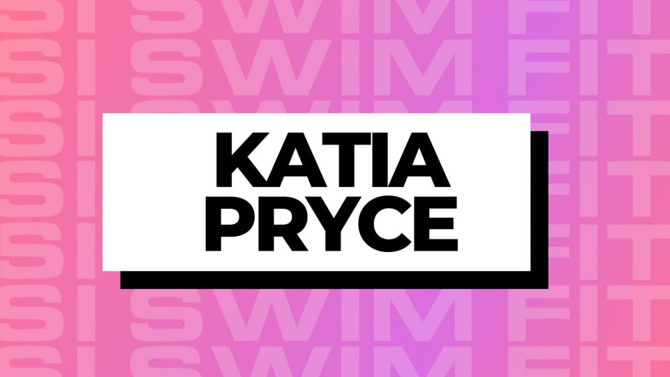 Get a Dancer's Body With This Exclusive Katia Pryce Workout