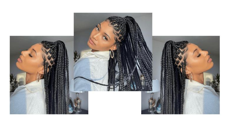 Danielle Herrington on Modeling Industry Changes for the Black Community