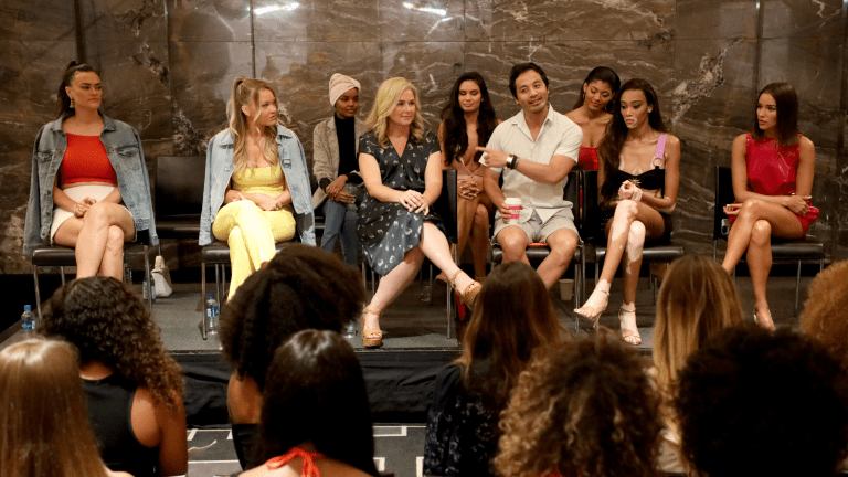 SI Swimsuit Models Give Their Casting Call Advice