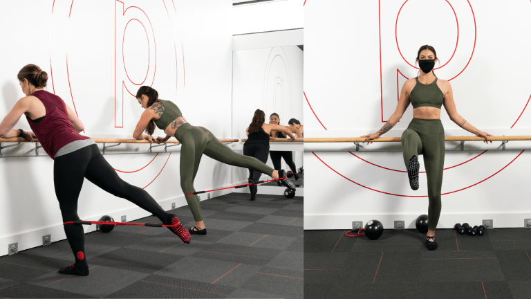 How Pure Barre is Fueling Female Empowerment