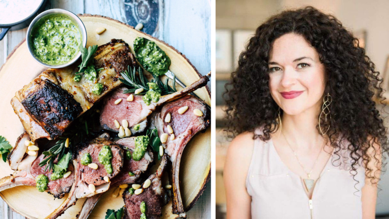 Try Dr. Jolene Brighten's One-Day Hormone Balancing Meal Plan
