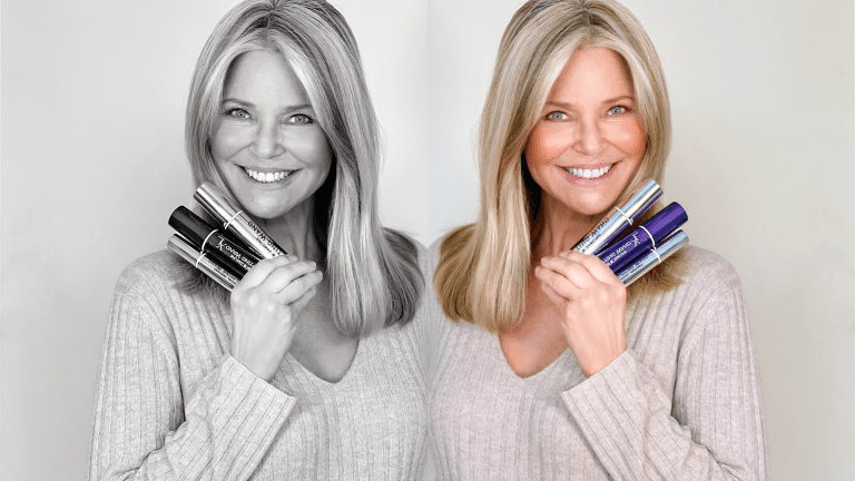 Christie Brinkley Reveals Her Anti-Aging Secrets