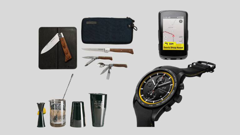 Father's Day Gift Ideas for Every Type of Dad