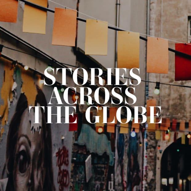 SISWIM Stamp - Travel_Stories Across The Globe