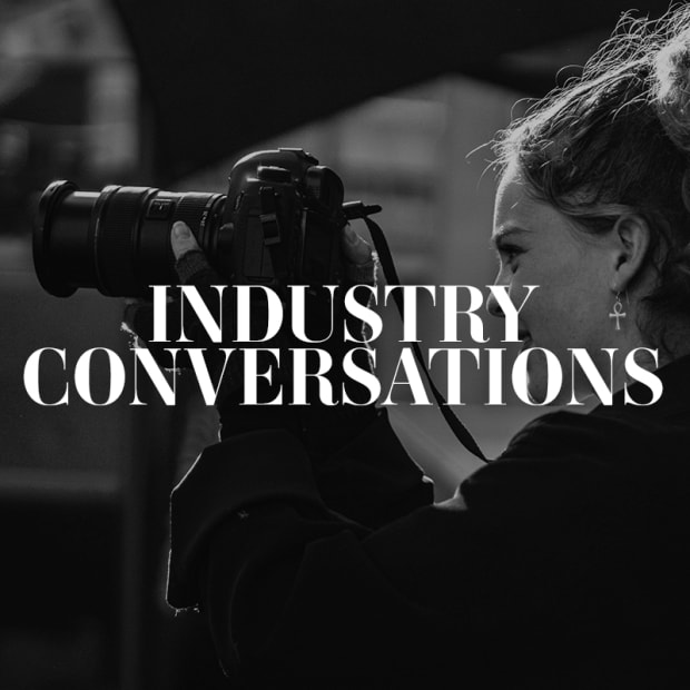 SISWIM Stamp - Style_Industry Conversations