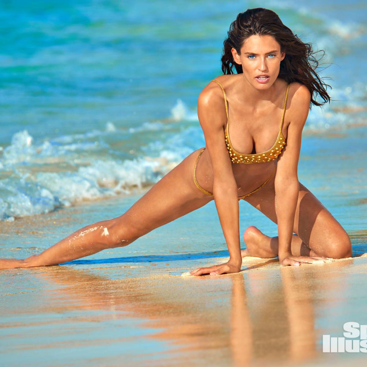 Bianca Balti Photos, Sports Illustrated Swimsuit 2018 - Swimsuit | SI.com