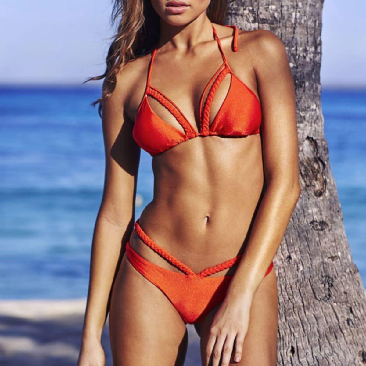 Daniela Lopez Osorio Emily Ratajkowski Instagram Photos Swimsuit Si Com