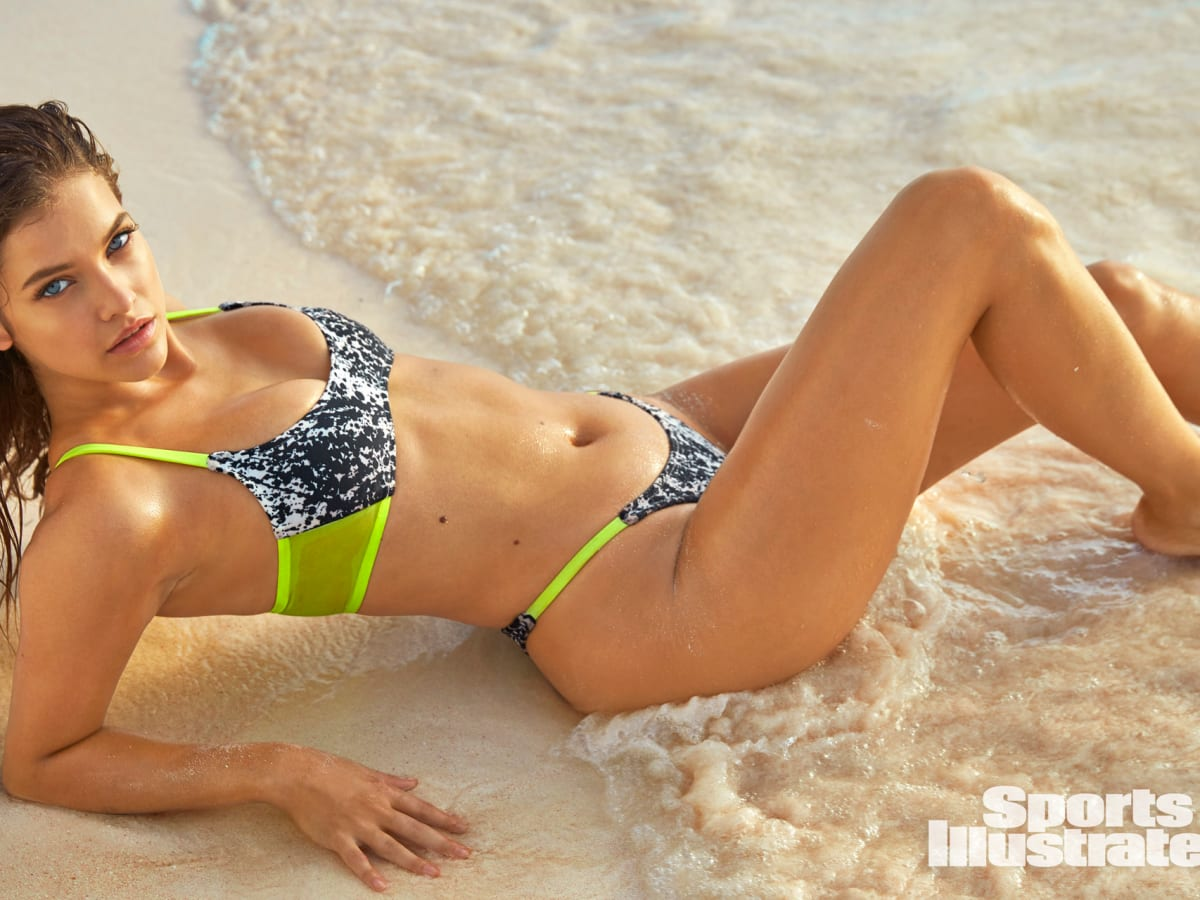 Barbara Palvin Sports Illustrated
