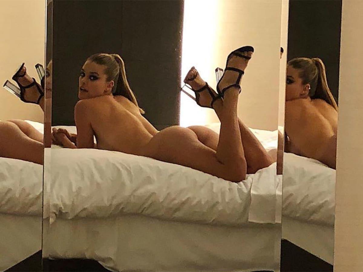 Kathy Jacobs  nackt