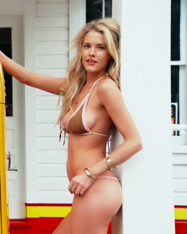 ashley smith, rookie reveal, Ram, Sports Illustrated Swimsuit 2015, hot, sexy, beautiful, Countdown to Swimsuit 2015, Countdown to Sports Illustrated Swimsuit 2015 (image)