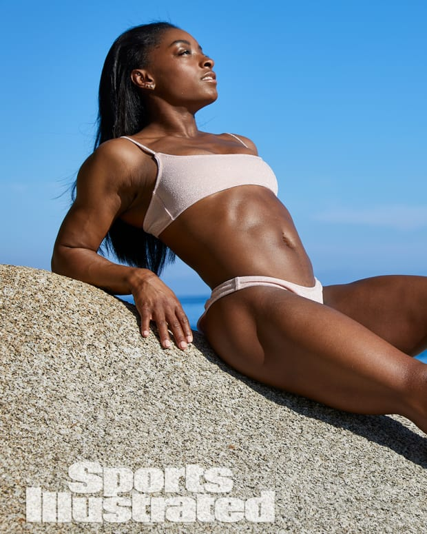 Simone Biles swimsuit THUMB