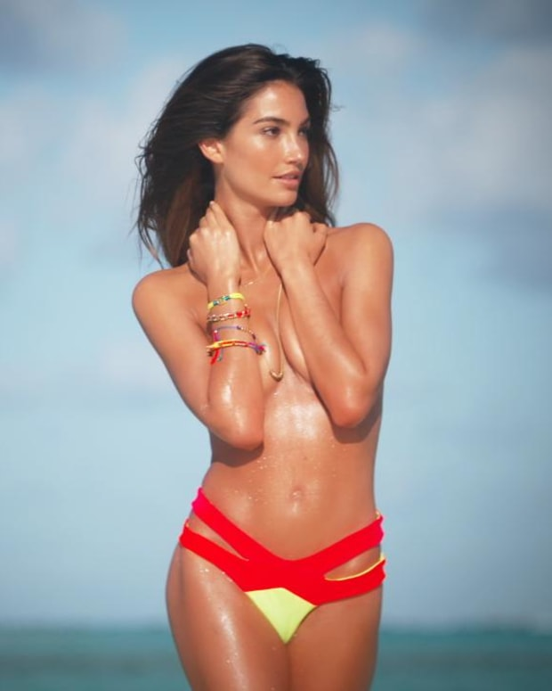 Lily Aldridge Swimsuit video 2014 2157889318001_4707203201001_2847804913001-vs.jpg