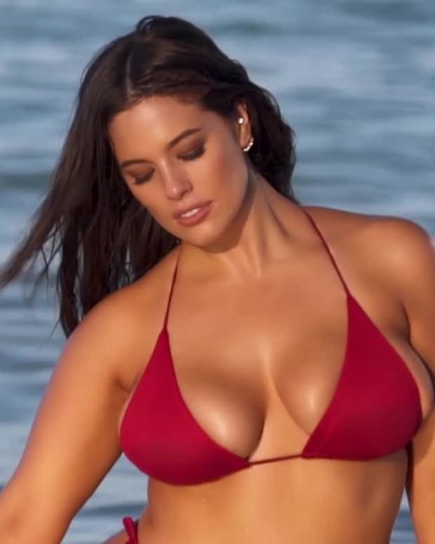 Get Intimate With the Ashley Graham in Nevis