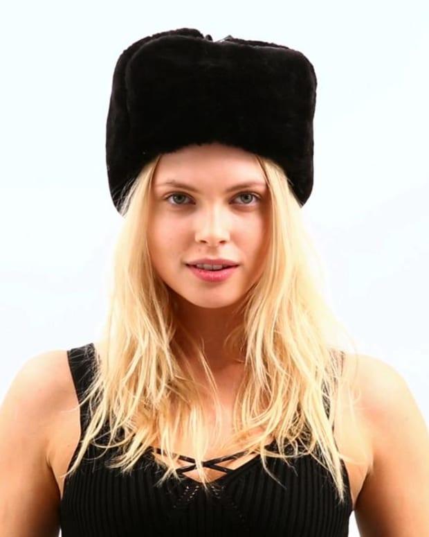 SI Swimsuit 2017 Casting Call: Masha Gutic IMAGE