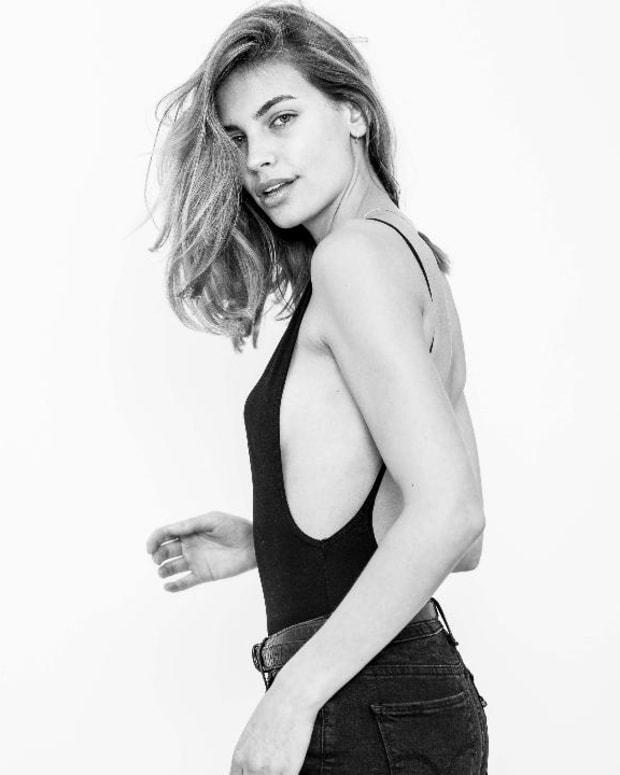 SI Swimsuit 2017 Casting Calls: Carmen Brundler -- IMAGE
