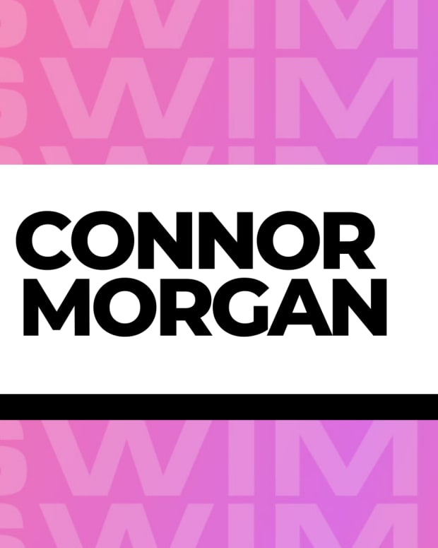 Connor Morgan