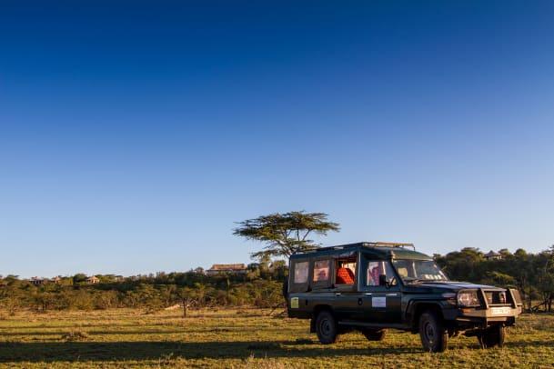 Hemingways Ol Seki-Game Drive with a view of Ol Seki Camp-Kenya - GALLERY.jpg
