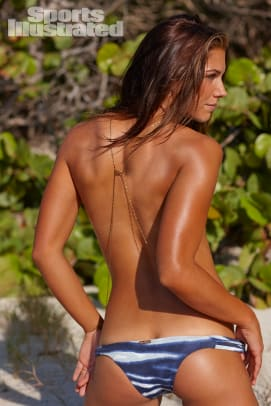 Alex Morgan 2014 Swimsuit 14